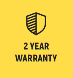 ARC Lighting 2 Year Limited Warranty